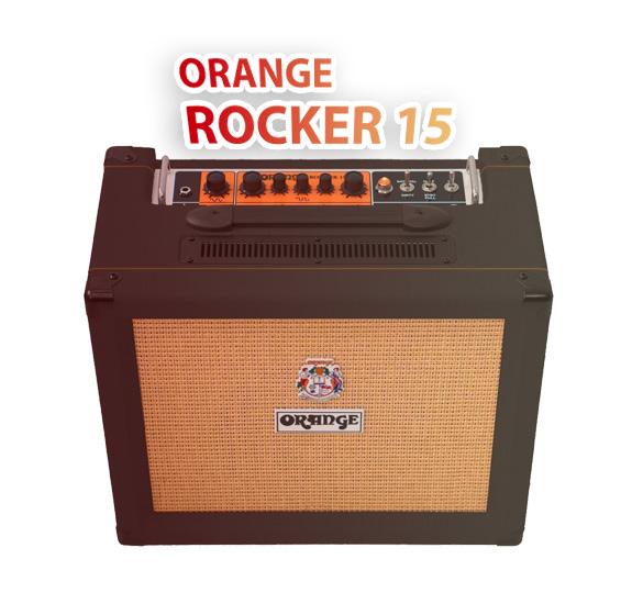 7 آمپ گیتار قابل حمل