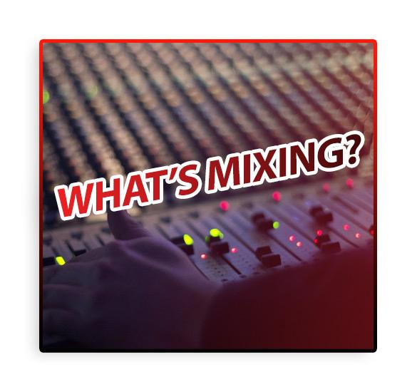 میکس و مستر کردن موزیک چه تفاوتهایی دارد؟