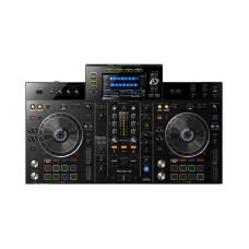 قیمت خرید فروش دستگاه دی جی | دی جی کنترلر Pioneer DJ XDJ-RX2