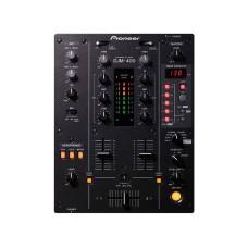 قیمت خرید فروش میکسر دی جی Pioneer DJM-400