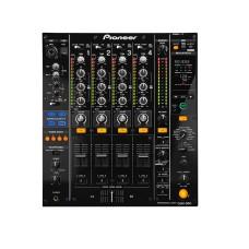 قیمت خرید فروش میکسر دی جی Pioneer DJM-850