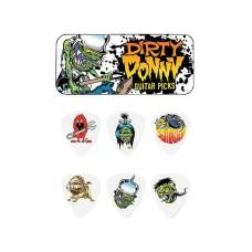 قیمت خرید فروش پیک گیتار Dunlop Dirty Donny