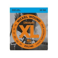 قیمت خرید فروش سیم گیتار Daddario EXL140
