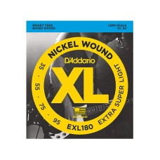 قیمت خرید فروش سیم گیتار Daddario EXL180