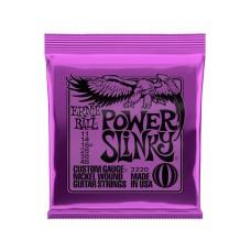 قیمت خرید فروش سیم گیتار Ernie Ball 2220 Power Slinky 11-48