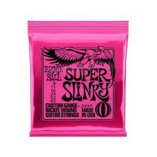 قیمت خرید فروش سیم گیتار Ernie Ball 2223 Super Slinky 9-42