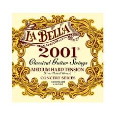 قیمت خرید فروش سیم گیتار La Bella 2001 Medium Tension