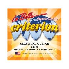قیمت خرید فروش سیم گیتار La Bella C800 Criterion