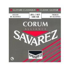 قیمت خرید فروش سیم گیتار Savarez 500AR