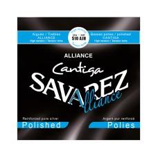 قیمت خرید فروش سیم گیتار Savarez 510AJH