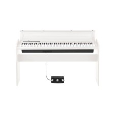 قیمت خرید فروش پیانو دیجیتال KORG LP-180-WH