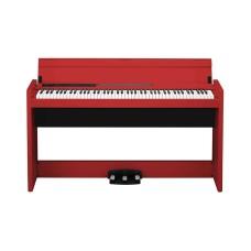 قیمت خرید فروش پیانو دیجیتال KORG LP-380-RD