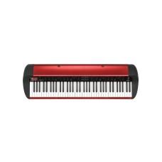 قیمت خرید فروش پیانو دیجیتال KORG SV-1 73 Metallic Red