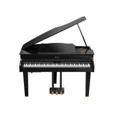 قیمت خرید فروش پیانو دیجیتال Roland GP607 Black