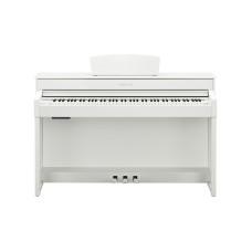 قیمت خرید فروش پیانو دیجیتال Yamaha CLP-535-WH