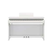 قیمت خرید فروش پیانو دیجیتال Yamaha CLP-625 WH