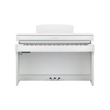 قیمت خرید فروش پیانو دیجیتال Yamaha CLP-645WH
