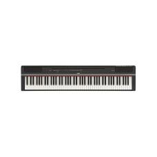 قیمت خرید فروش پیانو دیجیتال Yamaha P-125B