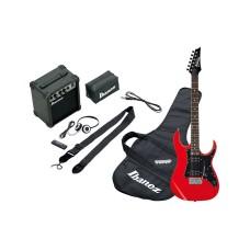 قیمت خرید فروش گیتار الکتریک Ibanez IJRG200 Red Package