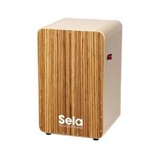 قیمت خرید فروش کاخن Sela CaSela Pro Zebrano