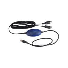 قیمت خرید فروش کابل میدی به یو اس بی M-Audio UNO