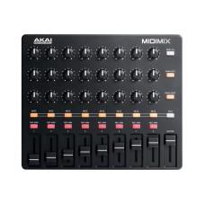 قیمت خرید فروش کنترلر نرم افزار Akai MIDImix