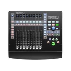 قیمت خرید فروش کنترلر نرم افزار PreSonus FaderPort 8