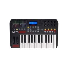 قیمت خرید فروش میدی کنترلر Akai MPK225