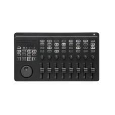 قیمت خرید فروش کنترلر نرم افزار Korg nanoKONTROL Studio Black