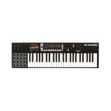 قیمت خرید فروش میدی کنترلر M-Audio Code 49 BK