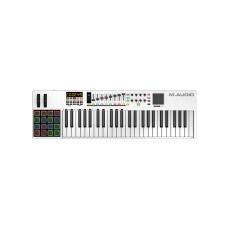قیمت خرید فروش میدی کنترلر M-Audio Code 49