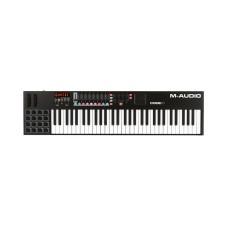 قیمت خرید فروش میدی کنترلر M-Audio Code 61 BK