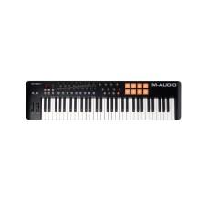 قیمت خرید فروش میدی کنترلر M-Audio Oxygen 61 VI