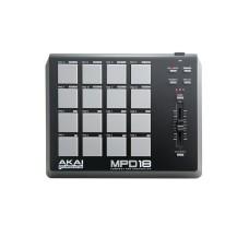 قیمت خرید فروش میدی کنترلر Akai MPD18