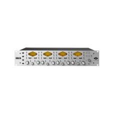 قیمت خرید فروش پری آمپ و پردازنده Universal Audio 4-710D