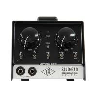 قیمت خرید فروش Universal Audio SOLO/610