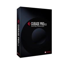 قیمت خرید فروش نرم افزار میزبان  Steinberg Cubase Pro 8.5