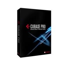 قیمت خرید فروش نرم افزار میزبان  Steinberg Cubase Pro 9