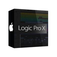 قیمت خرید فروش نرم افزار میزبان  Apple Logic Pro X