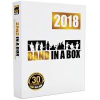 قیمت خرید فروش PG MUSIC Band In A Box 2018