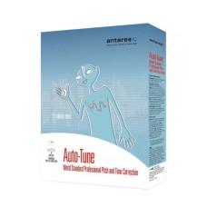 قیمت خرید فروش نرم افزار Antares Auto-Tune 8