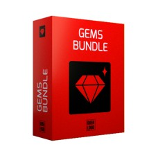 قیمت خرید فروش نرم افزار Overloud GEMS Bundle