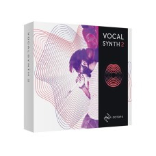 iZotope Vocal Synth 2