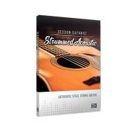 قیمت خرید فروش Native Instruments SESSION GUITARIST – STRUMMED ACOUSTIC 1