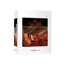 قیمت خرید فروش نرم افزار Best Service Chris Hein Ensemble Strings