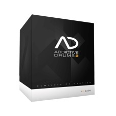 XLN Audio Addective Drum2