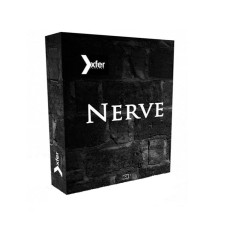 XferRecords Nerve