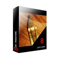 قیمت خرید فروش 8Dio Jaw Harp