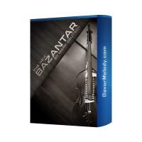 قیمت خرید فروش 8Dio The New Mark Deutschs Bazantar 39-String Acoustic Bass
