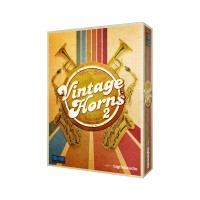قیمت خرید فروش Big Fish Audio Vintage Horns 2